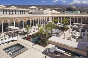 Gran Melia Palacio de Isora / Copyright: Melia Hotels 2014