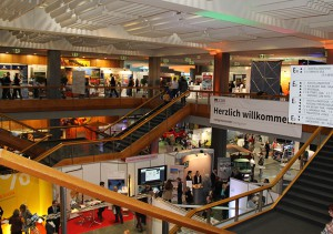 Quelle: LOCATIONS Messe
